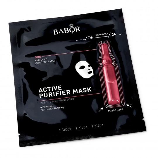 Active Purifier iluampull koos kangasmaskiga 1tk