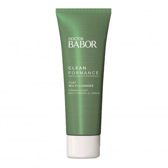 Dr.Babor Cleanformance 2in1 puhastusvahend ja mask näole 50ml