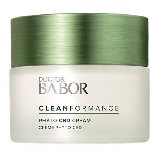 Dr.Babor Cleanformance kaitsev ja tasakaalustav näokreem 50ml