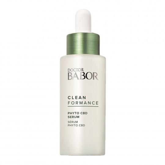 Dr.Babor Cleanformance kaitsev ja rahustav näoseerum 30ml