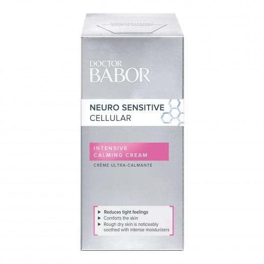 Doktor Babor Neuro Sensitive näokreem kuivale ja tundlikule näonahale 15ml
