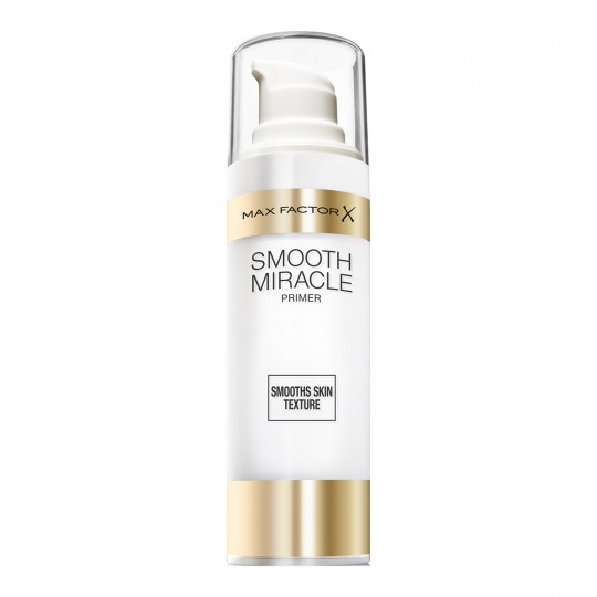 Smooth Miracle Primer meigialuskreem
