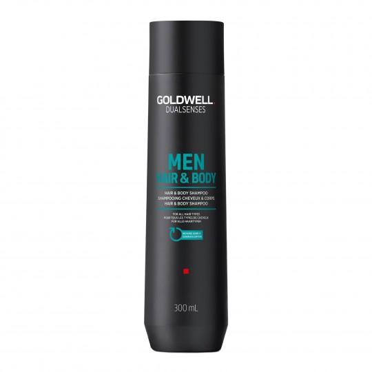 Elustav šampoon meestele 300ml