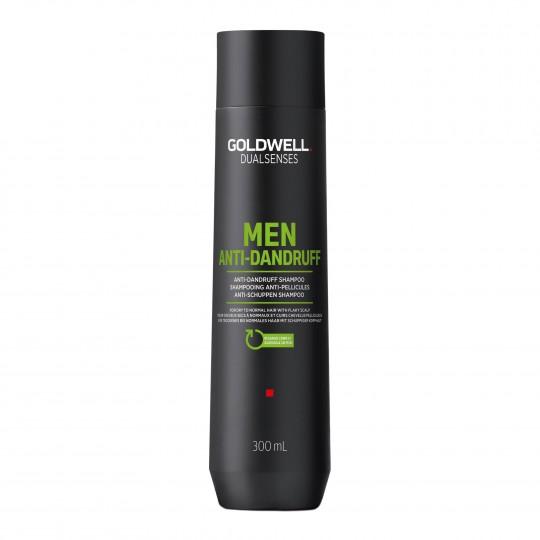 Kõõmavastane šampoon meestele 300ml
