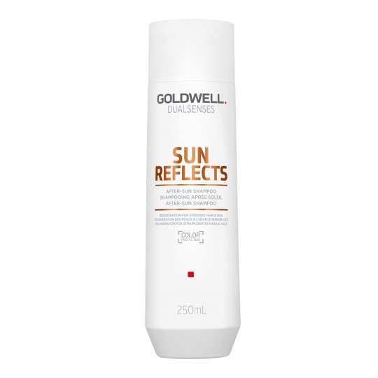 Dualsenses Sun Shampoo elustav šampoon 250ml