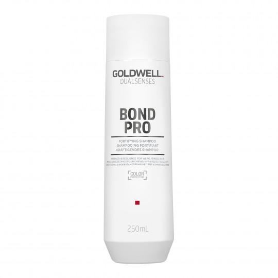 Dualsenses Bond Pro juukseid tugevdav šampoon 250ml