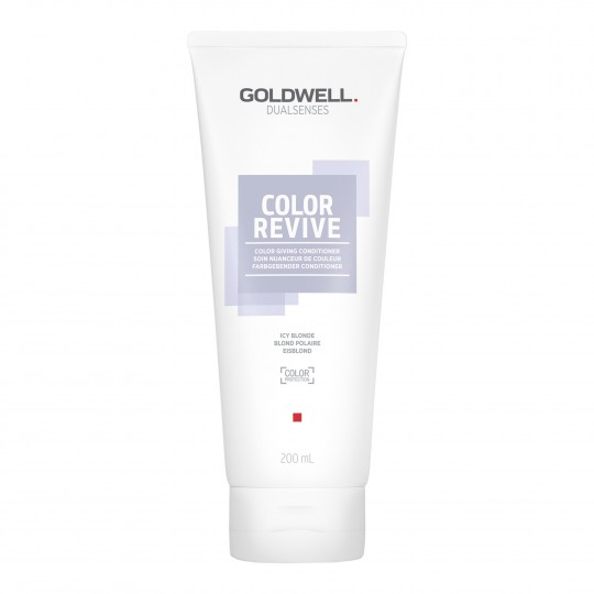 Dualsenses Color Revive tooniv palsam värvitud juustele 200ml