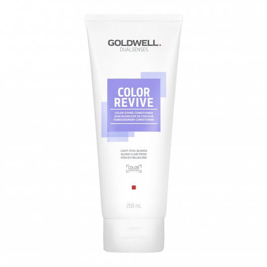 Color Revive tooniv palsam värvitud juustele. 200 ml