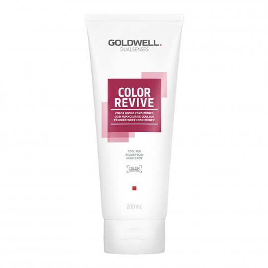 Color Revive tooniv palsam väritud juustele 200ml
