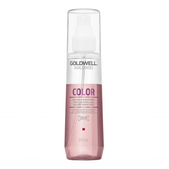 Dualsenses Color Serum Spray seerumsprei värvitud juustele 150ml