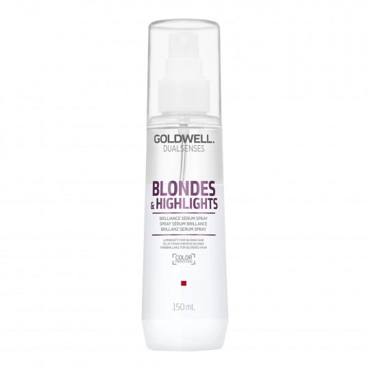Dualsenses Blondes&Higlights Serum Spray seerumsprei blondisele ja triibutatud juustele 150ml
