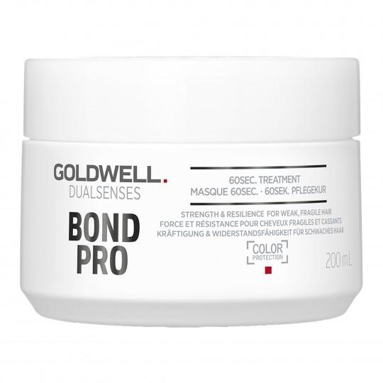 Dualsenses Bond Pro 60s Treatment juukseid tugevdav 60 sekundi mask 200ml