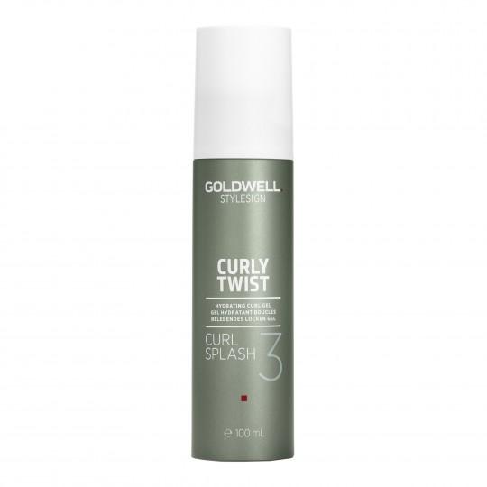 Stylesign Curl Splash 3 niisutav lokigeel 100ml