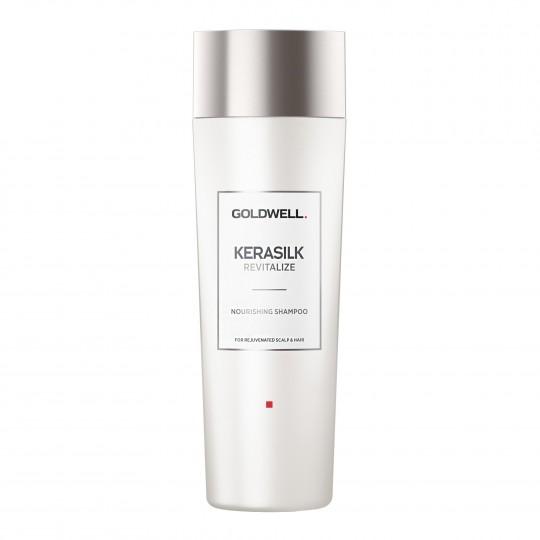 Niisutav ja hooldav šampoon 250ml