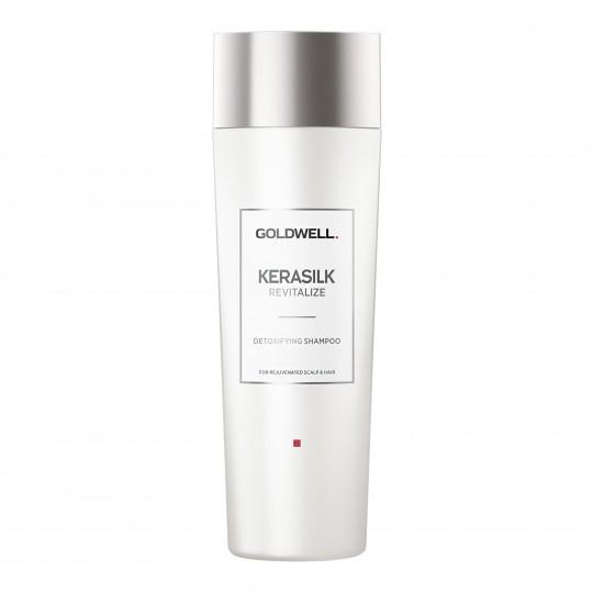 Kerasilk puhastav ja tasakaalustav šampoon 250ml