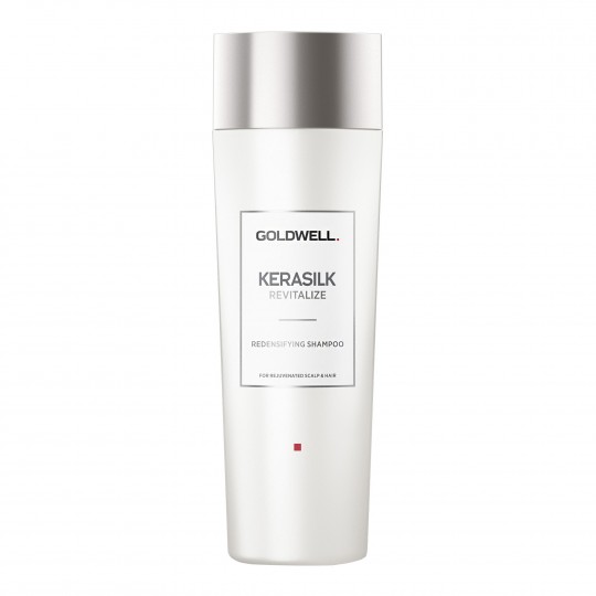 Kerasilk tihendav ja tugevdav šampoon 250ml