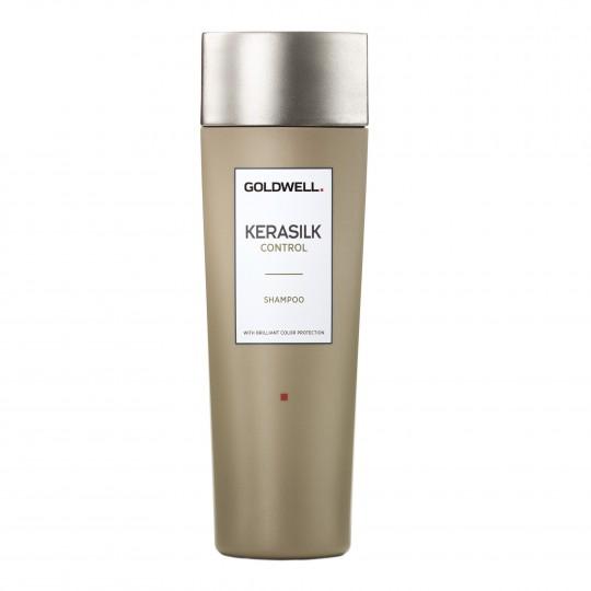 Kerasik Control Shampoo Intensiivne siluv šampoon 250ml