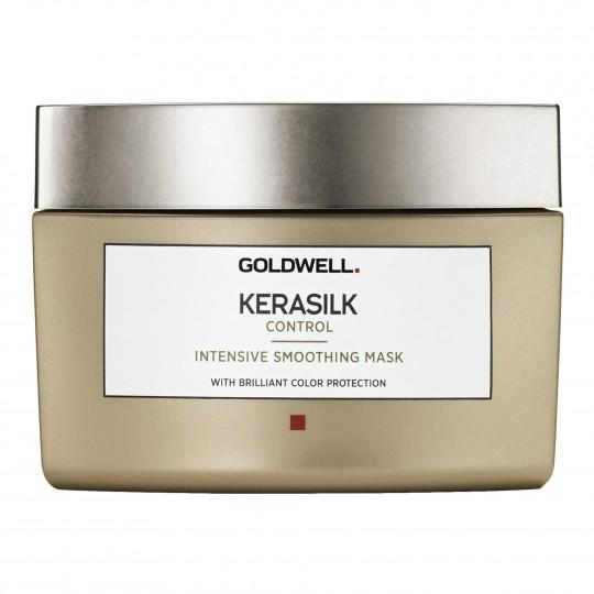 Kerasilk Control Intensive Smoothing Mask intensiivne siluv juuksemask 200ml