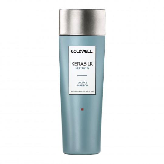 Kerasilk Repower Volume Shampoo kohevust andev šampoon 250ml