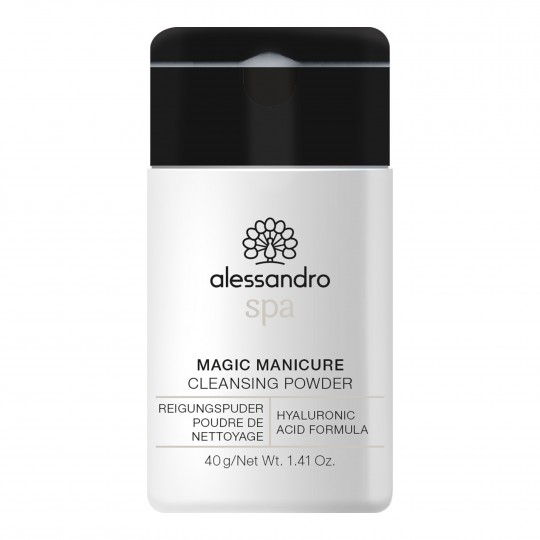 Magic Manicure puuder kätele 40g