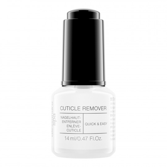 SPA NAIL Cuticle Remover küünenahaeemaldaja 14ml