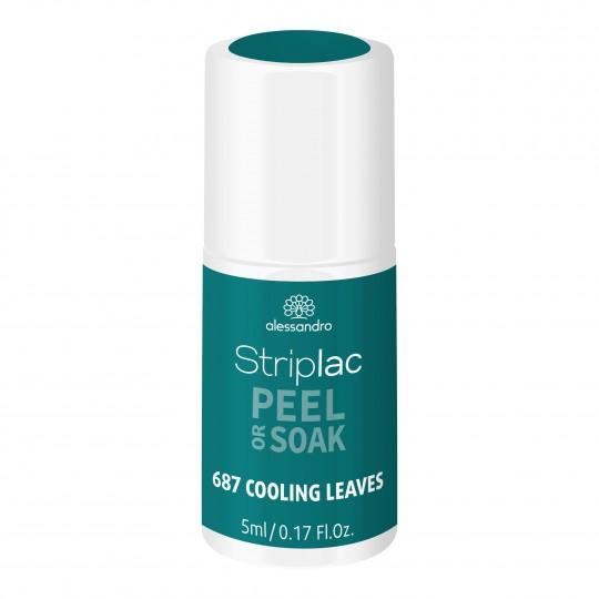 Striplac Peel or Soak UV/LED küünelakk 5ml