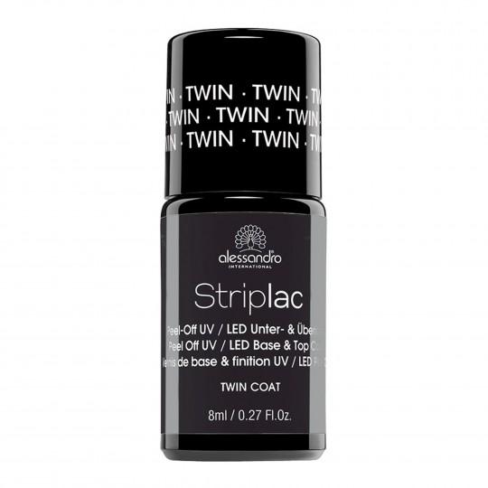 Striplac Twin Coat alus-ja pealislakk