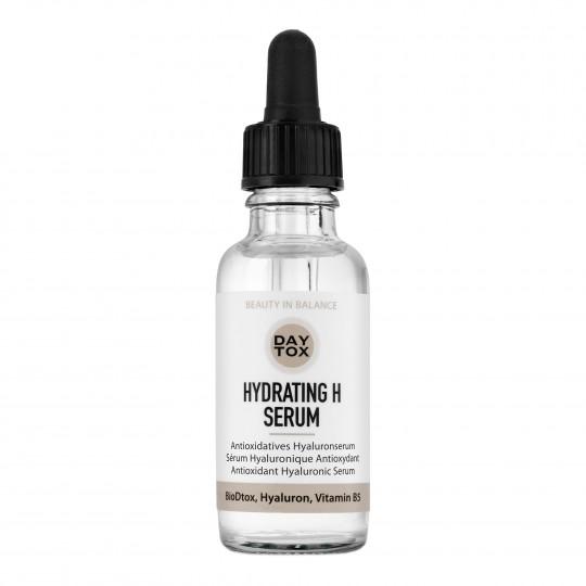 Hydrating H niisutav näoseerum 30ml