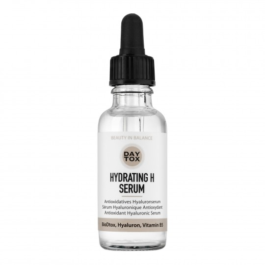 Daytox Hydrating H niisutav näoseerum 30ml