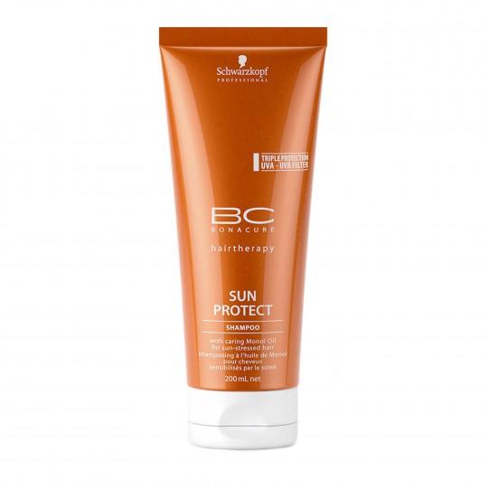 Sun Protect Shampoo päikesekaitse šampoon 200ml