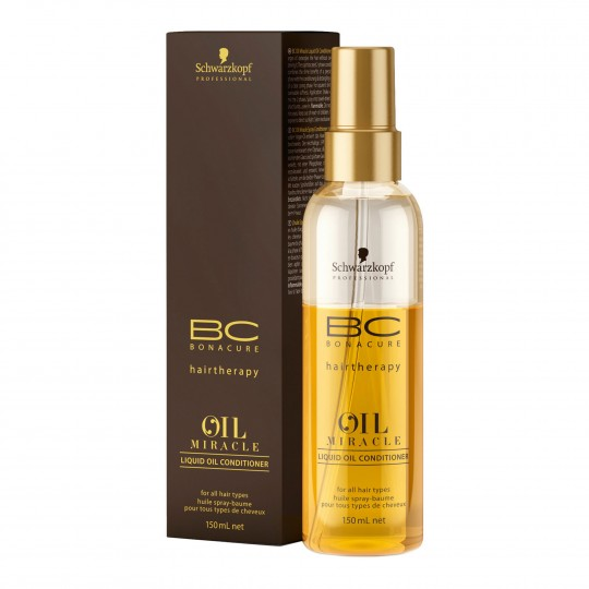 Oil Miracle spreipalsam 150ml