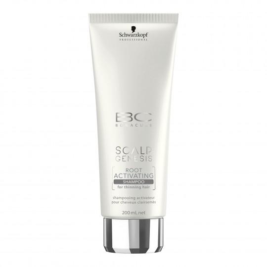 BC Scalp Genesis root Activ šampoon 200ml