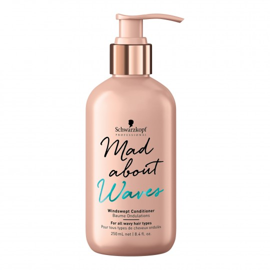 Mad About Waves lainepalsam 250ml