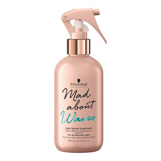 Mad About Waves laines juuste spreipalsam 250ml