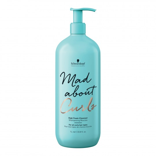 Mad About Curls lokišampoon 300ml