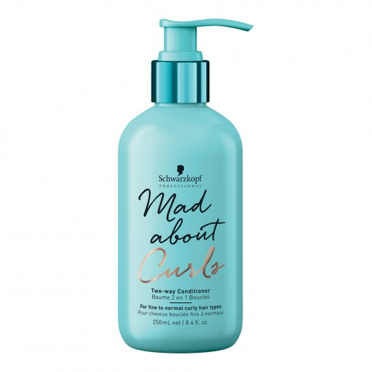 Mad About Curls lokipalsam 250ml