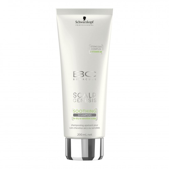 BC Scalp Genesis Soothing rahustav šampoon