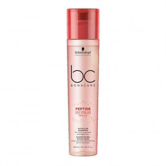 BC Peptide Repair Rescue 250ml
