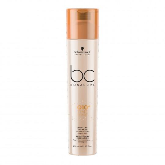 BC Q10+ Time Restore elustav šampoon 250ml