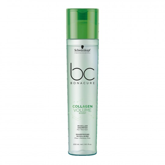 BC Collagen Volume Booster volüümišampoon 250ml