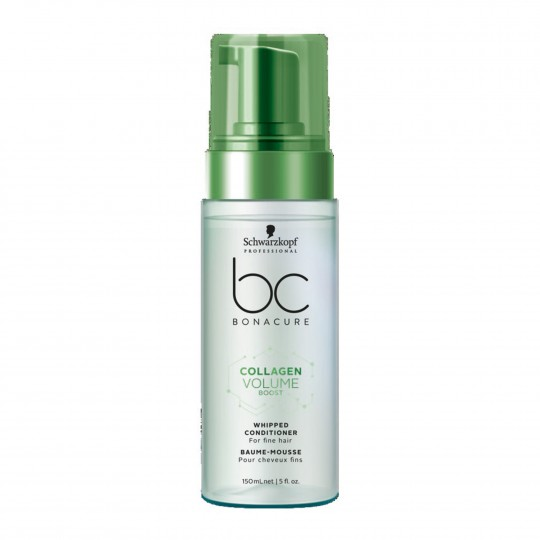 BC Collagen Volume Booster volüümi vahtpalsam 150ml