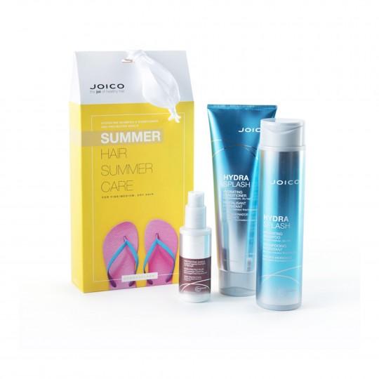 HydraSplash niisutav juuksehooldustoodete suvekomplekt