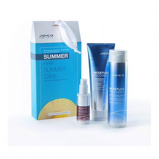 Moisture Recovery intensiivselt niisutav juuksehooldustoodete suvekomplekt