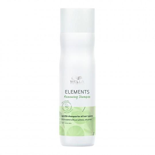 Elements Renewing Shampoo uuendav šampoon 250ml