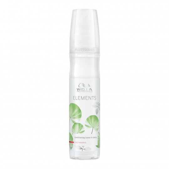 Elements Conditioning Leave-In Spray taastav spreipalsam 150ml
