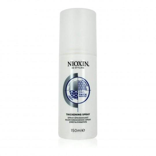 Thickening Spray tihendav juuksesprei 150ml