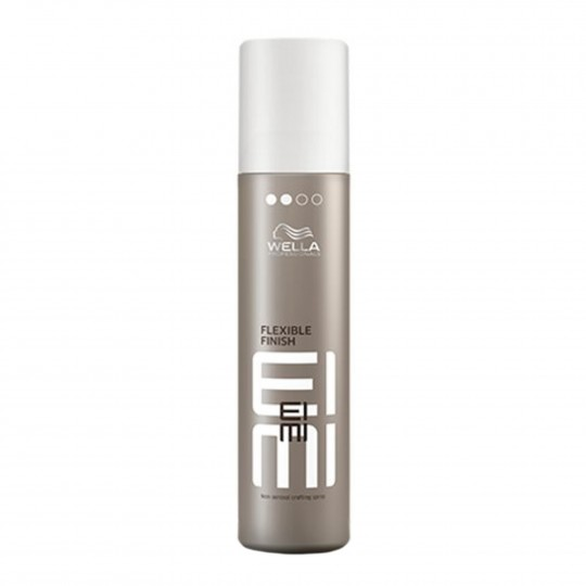 Eimi Flexible Finish juukselakk 250ml