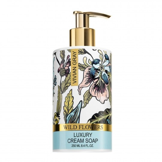 Wild Flowers vedelseep 250ml