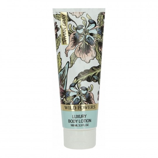 Wild Flowers ihupiim 100ml