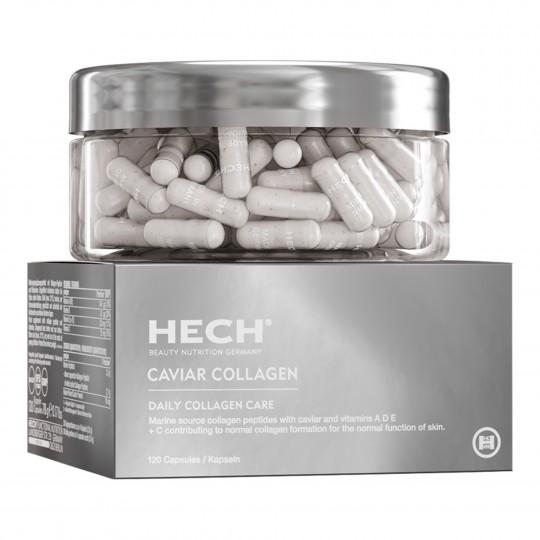 Caviar Collagen kapslid kollageeni ja kalamarja ekstraktiga 120tk